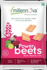 Power Beets - Tasty Snacks